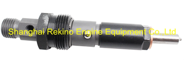 6738-11-3090 6738-11-3100 Komatsu fuel injector for SAA4D102 PC200-7 PC220-7