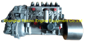 6150-71-1342 6150-71-1343 Komatsu fuel injection pump for 6D125-1