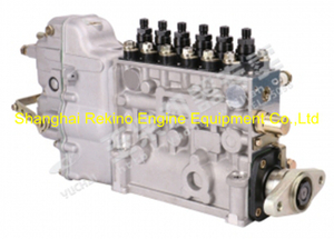 BP4114A G7001-1111100A-C27 Longbeng fuel injection pump for Yuchai YC6112ZLC