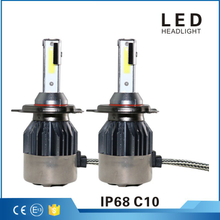 AUTO LED HEAD LIGHT
