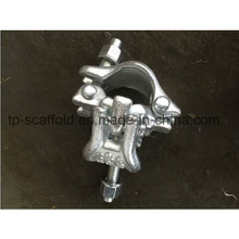American Scaffolding Scaffold Double Coupler Pipe Clamp