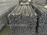Galvanized Cross Brace for Shoring Frame Scaffolding