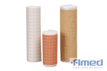 Perforated Zinc Oxide Adhesive Plaster