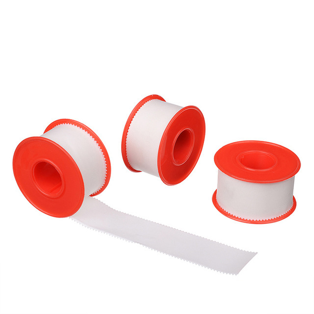 How to Use Zinc Oxide Tape?