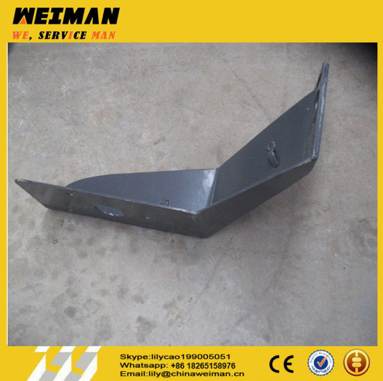 Sdlg LG953 LG956 LG958 Wheel Loader Parts Left and Right Bracket of Lamp 29250000241 2925000021