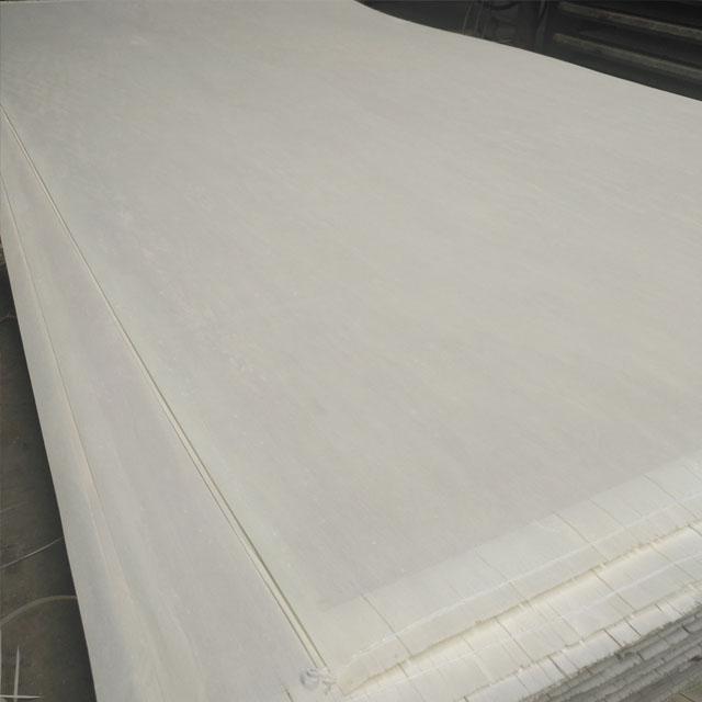 bleach poplar veneer plywood 1