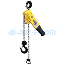 Ratchet Lever Hoist Model: LK (Capcity: 800-9000kg)