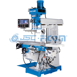 MH6336 Milling Machine