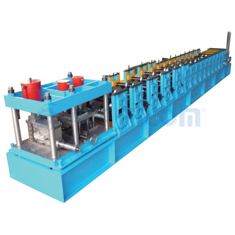 C Purlin Forming Machine