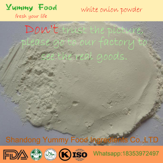 2018 Onion Powder with High Quality
