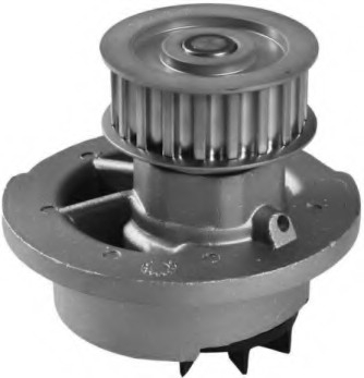water pump for daewoo
