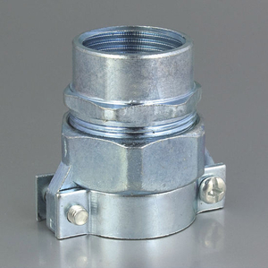 Clamp on Type Female Flexible Conduit Connector Dpn
