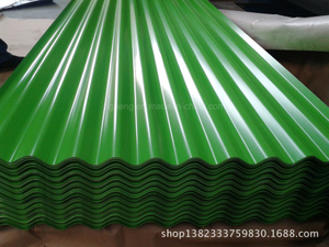 Ral Color Metal Roofing Waterproof Roof Tile with Competitive Price