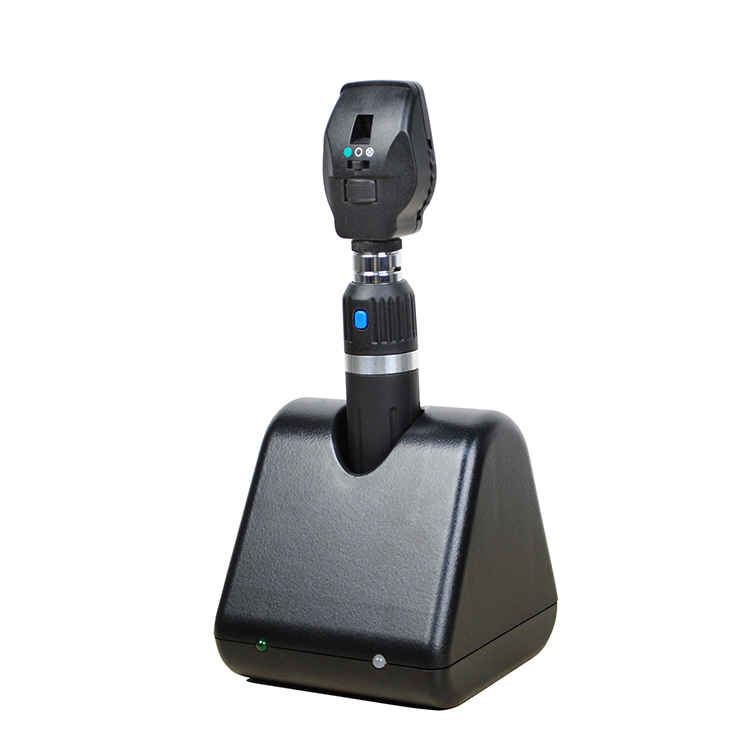 DM6D Ophthalmoscope rechargeable