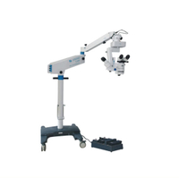 RSOM-2000D China Ophthalmic Operation Microscope