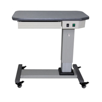 RS330 Motorized Table