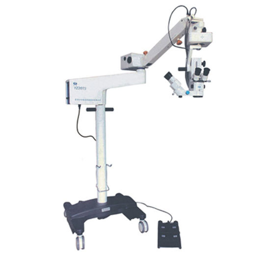 YZ-20T9 China Ophthalmic Equipment Operation Microscope
