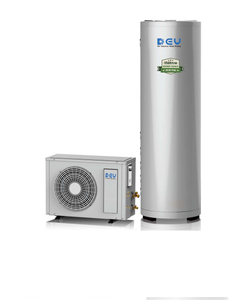 Residential Xianfeng Series Split Type Air Source Water Heater