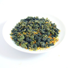 Osmanthus Oolong Tea (flavored tea)