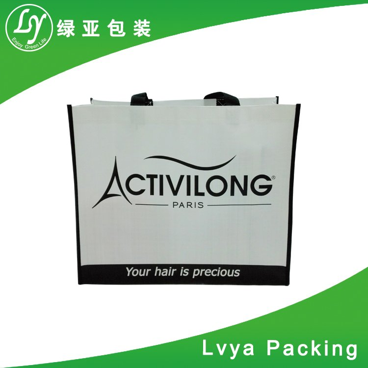 Europe Standard pp woven bag manufacturers,Laminated China PP Woven Bag