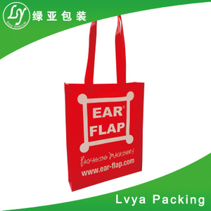 China Factory Supply Latest Custom Design Cheap Good Quality Durable Strong Non Woven Bag