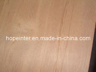 Hardwood Plywood / Commercial Plywood (HL004)