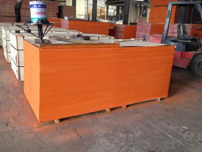 SGS Tested Film Faced Plywood