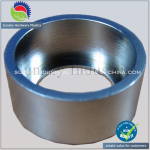 CNC Machining Parts for Spring Tube (ST13033)