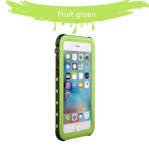Wholesale Waterproof Mobile Phone Cover for iPhone 7