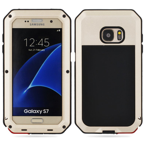 Waterproof Practical Multicolor Mobile/Cell Phone Case for Samsung S7