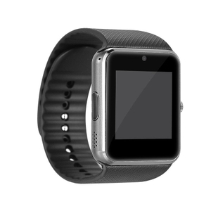 Bluetooth Smart Watch Gt08 Sport Electronic Watch for Smartphone Support Headset