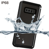 Waterproof Dropproof Phone Case for Samsung Galaxy Note 8