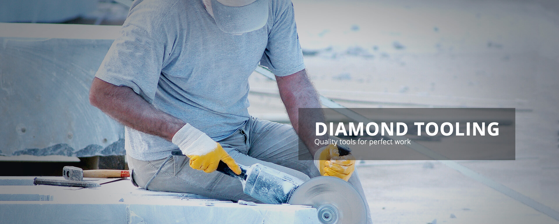 Diamond Tooling