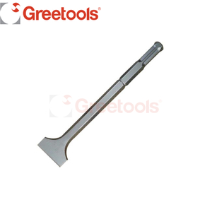 Hilti Hex 22mm Wide Scaling Meißel