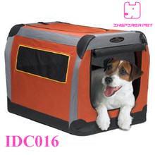 Pet Transport Box Folding Pet Soft Crate