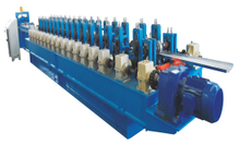 SAFETY DOOR FRAME ROLL FORMING MACHINE