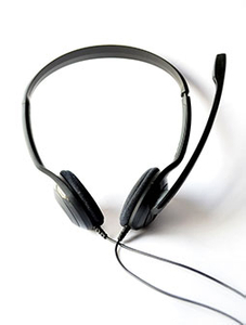 The high-end Headset 04