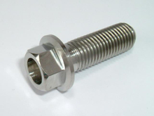 gr2 titanium Screw manufacturer
