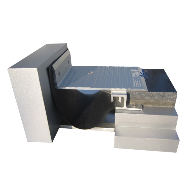 Standard Metal Floor Expansion Joint Cover MSD-QG