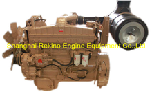 CCEC Cummins NT855-P270 stationary diesel engine for water pump