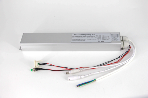 40W/36W LED Panel Light  10% of Load for 3 Hours