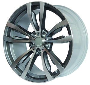 W0203 Replica Alloy Wheel / Wheel Rim for bmw x5 x6 x4