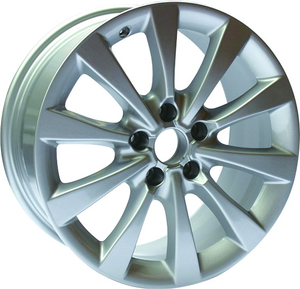 W0024 Replica Alloy Wheel / Wheel Rim for Audi A1,A3 A4 A5 A7 A8