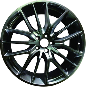 W2051 Maserati Replica Alloy Wheel / Wheel Rim