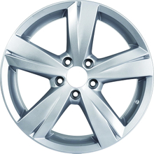 W0404 Replica Alloy Wheel / Wheel Rim for passat