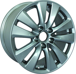 W0830 Replica Alloy Wheel / Wheel Rim for honda