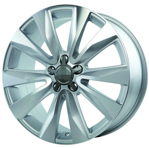 W0017 Replica Alloy Wheel / Wheel Rim for Audi A1,A3 A4 A5 A7 A8