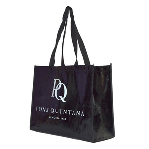 Laminated Non-woven Cloth Tote