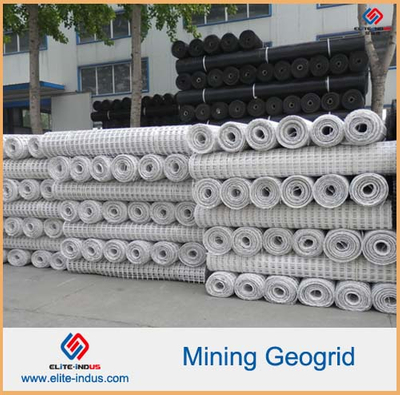 PP Mining Geogrid