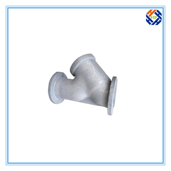 Lost Wax Casting Part with Innovative Design-6